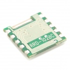 TEA5767 FM Radio Module - Green (70~108MHz)
