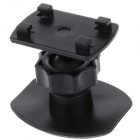 H30 Universal 3M Glue Stick Holder Base for Automobile Data Recorder / GPS - Black