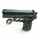 Tokyo Marui M8000  Cougar G Spring Pistol Hop Up + 1000 rounds