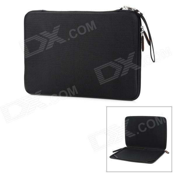 G-COVER EVA + 1680D Nylon + Velvet Protective Zipper Bag for 13.3