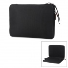 "G-COVER EVA + 1680D Nylon + Velvet Protective Zipper Bag for 13.3"" MacBook Laptop - Black"
