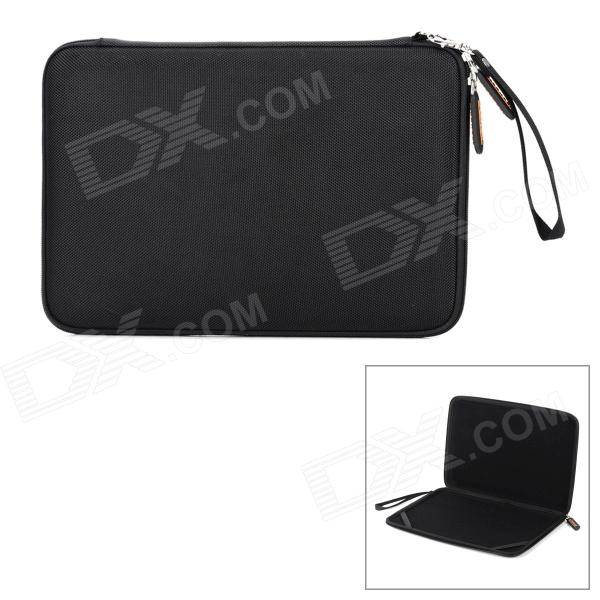 G-COVER EVA + 1680D Nylon + Velvet Protective Zipper Bag for 11.6