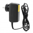 Handy US Plug Power Adapter for Microsoft Surface Tablet PC - Black