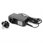 Handy US Plugs Power Adapter for Microsoft Surface Tablet PC - Black