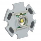 1A 228lm LED Emitter on Premium Star - White
