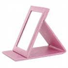 MAKE-UP FOR YOU Stylish Portable Vanity Mirror - Light Purple