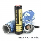 UltraFire WF-501B 450lm 5-Mode White Flashlight w/ CREE XM-L U2, Bicycle Mount (1 x 18650)