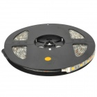 Waterproof 72W 3600lm 3500K 300-SMD 5050 LED Warm White Light Strip w/ RF Dimmer (12V / 5m)