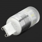 Lexing LX-YMD-026 G9 3W 250lm 6500K 36-3014 SMD Cool White Light Bulb