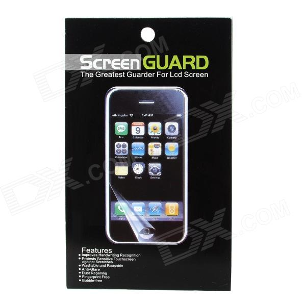 Protective Matte Frosted Screen Protector for Samsung Galaxy ACE 3 S7272 / S7270 / S7275 (5 PCS)