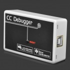 ZugBack CC2530 Emulator Debugger Downloader - Gris clair + Noir