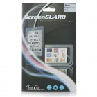 5H Protective Clear Screen Protector Film Guard for Google Nexus 7 II - Transparent