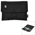 "Free Soldier FS-B15 Shock Proof Protective Dupont Teflon MOLLE System Bag for Ipad + 10"" Tablet PC"