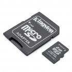 Kingston MicroSD TransFlash 2GB Memory Card (JAPAN)