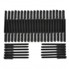 Universal Aluminum Alloy Touch Screen Stylus for Iphone (50 PCS)