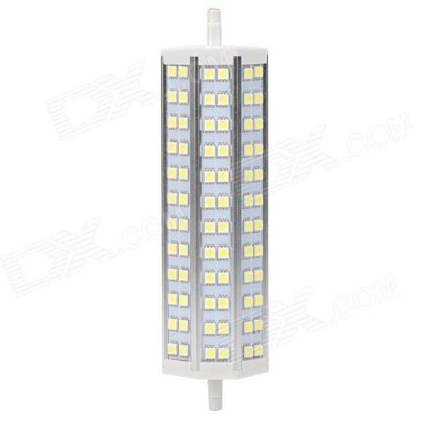 R7S 15W 5050 SMD LED White Light Spotlight / Project Lamp (AC 85~265V) r7s 15w 5050 smd led white light spotlight project lamp ac 85 265v