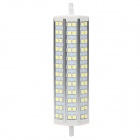 R7S 15W 5050 SMD LED White Light Spotlight / Project Lamp (AC 85~265V)