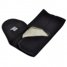 LIFE L031 Health Protection Velcro Elbow Support Guard - Black (2 PCS)