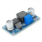LC XL6009 DC to DC Adapter Non-Isolated Booster Circuit Board Module - Blue + Black