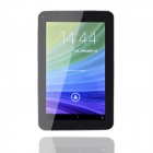"JXD S6600b 7"" Android 4.2.2 Tablet PC w/ 512MB RAM, 8GB ROM, TF, Wi-Fi, OTG - White"