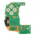 Replacement Left Side Button PCB Board for PS Vita - Green