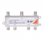 YANGUANG YG-6FP Bi-directional Number Coupler / Splitter