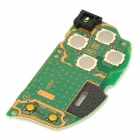 Replacement Right Side Button PCB Board for PS Vita - Green