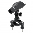 IPU AT69 HD 720P 1.3MP 115 Degree Wide Angle Waterproof Bike / Motorcycle Sport Camcorder - Black