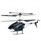 FeiLiTe RH01C Rechargeable 3.5-CH Infrared Control Helicopter w/ Gyro / Camera - Black