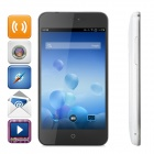 "Meizu MX2 Quad-Core Android 4.0 WCDMA Bar Phone w/ 4.4"" Capacitive Screen, 2GB RAM and 16GB ROM"