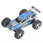 WLtoys L949 1:23 Iphone Control R/C High Speed 4-Ch Racing Car - Red + Black + Silver