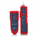 CHL 8288 Multipurpose Lines Communication Scanning / Testing Device / Wire Tracker - Red + Grey