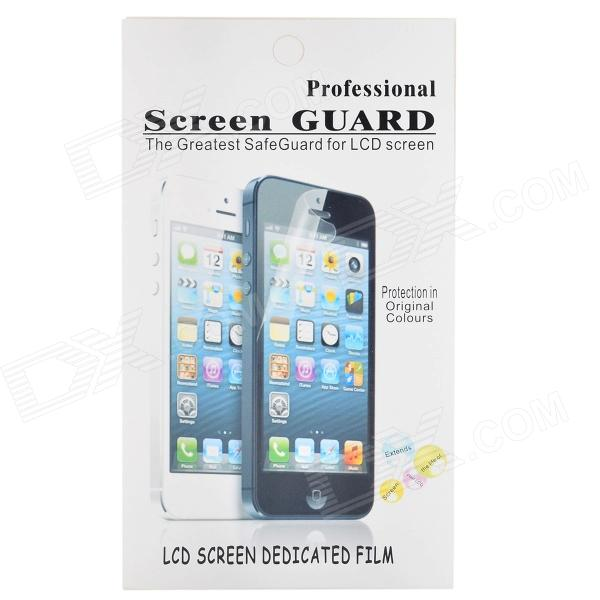 Protective Clear Screen Protector Film Guard for Nokia Lumia 625 4.7