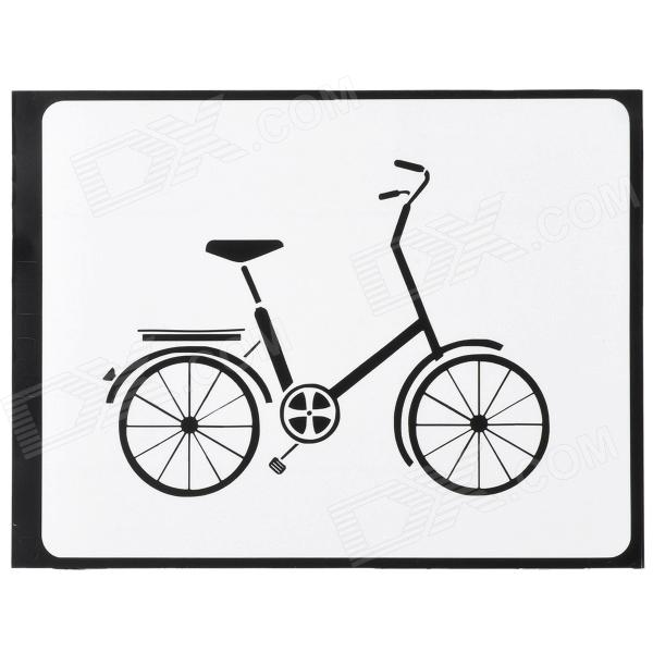 PAG Bicycle Style Decoration Sticker for Macbook 11
