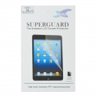 "Protective Matte Screen Protector for 7"" Google Nexus 7 II - Transparent"