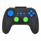 YD YD-2013 Bluetooth V3.0 + HS Android Wireless 13-Key Game Controller for Cellphones + More - Black