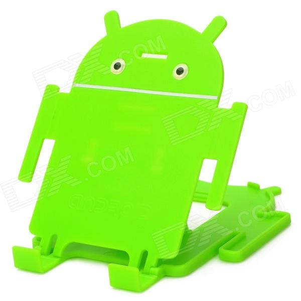 Android Style Desktop Adjustable Holder Stand for 4~7