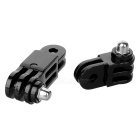 ESER-012 Six Activity Connection Chain Accessories for GOPRO 3 / 3+