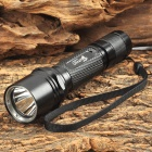 UItraFire WF-504B LED 500lm 5-Mode White Flashlight (1 x 18650)