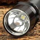 UltraFire WF-504B LED 500lm 5-Mode White Flashlight (1 x 18650)