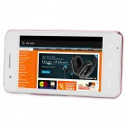 "M pei-380 (F5) Android 2.3 Bar Phone w/ 4.0"" Capacitive Screen, Wi-Fi, Quad-Band and Bluetooth"