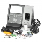 4.3 ZKsoftware iFace702 Face-recognition Fingerprint Clock Access Control