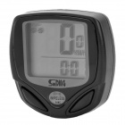 Sunding Wireless Electronic Bicycle Computer/Speedometer