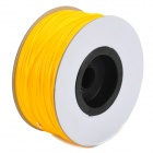 1.75mm 3D Printer Rapid Modeling ABS Cable - Yellow + White