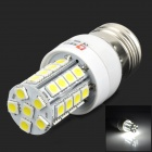 Lexing LX-YMD-001 E27 350lm 7500K 34 SMD-5050 White Light Corn Lamp