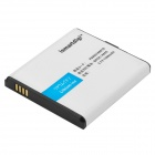 ismartdigi BP-6X Replacement 1300mAh Battery for Motorola Milestone XT701 / MILESTONE XT720 - White