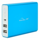 "Blueendless N8 ""11200mAh"" Mobile Power Bank - Blue"