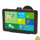"IPUA787 7"" LED A13 ARM Cortex A8 1GHz Android 4.0 Car GPS Navigator w/ 8GB Memory + European Map"