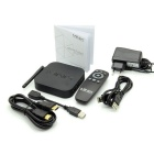 Minix NEO X7 mini quad-core android google TV-spelare w / 2GB RAM, 8 GB ROM