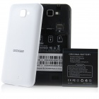 MTK6577 Dual-Core Android 4.2.2 WCDMA 3G Bar Phone w/ FM, GPS, Large Cameras